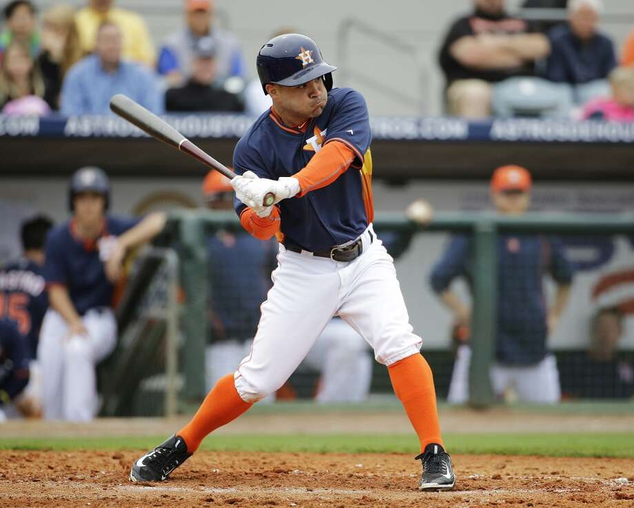 "Jose Altuve, Houston Astros""Como Tu Me Tocas,"" Arcangel""Le Pregunta,"" J Alvarez Photo: DG, Associated Press"