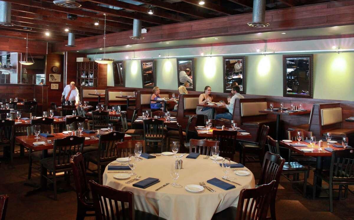 Frank's Americana Revival restaurant earned high marks from reader Charles Kutach.