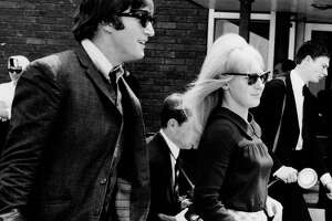 Cynthia Lennon, 1st wife of Beatles' John Lennon, dies at 75 - Photo