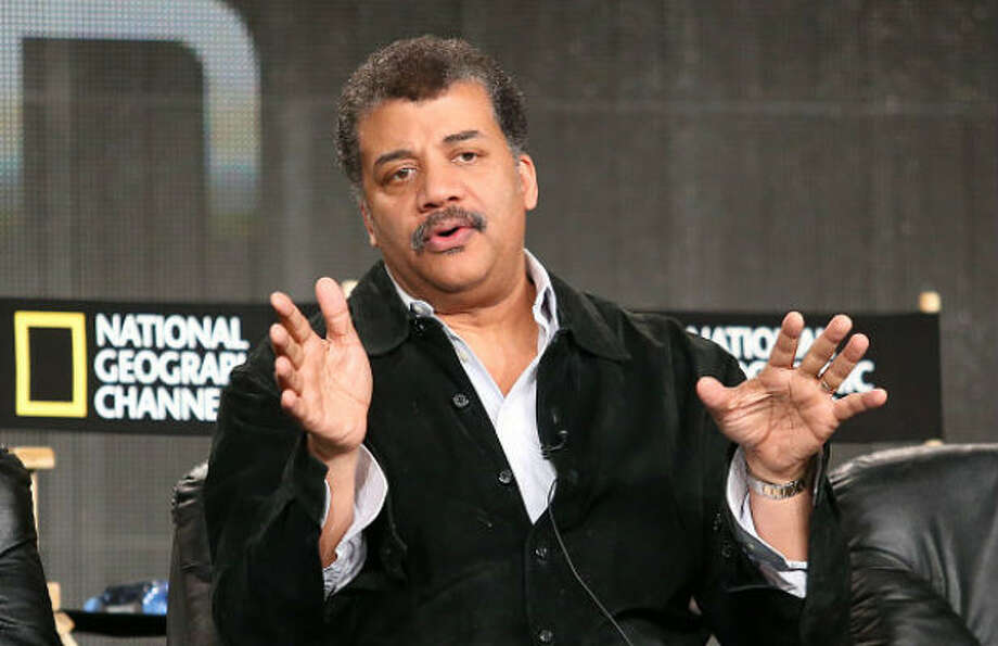 On Sunday, Neil deGrasse Tyson tweeted about the number of lives lost to mass shootings in El Paso and Dayton over the past two days in relation to how many people die from other causes, like medical errors and influenza. And people on Twitter, including the Bay Area rock band Smash Mouth, are calling him out for it.  See what people had to say about Tyson's tweet. >>>