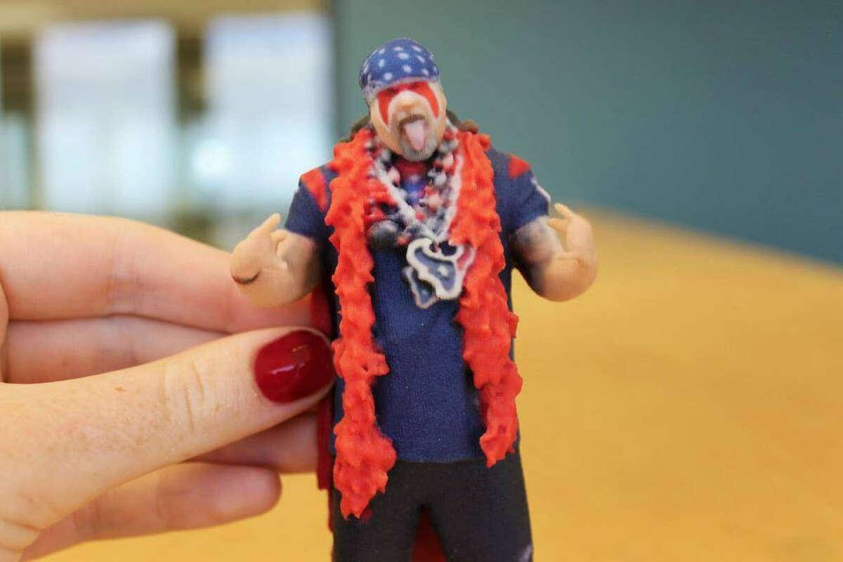 Full-body 3D portraits by Twindom