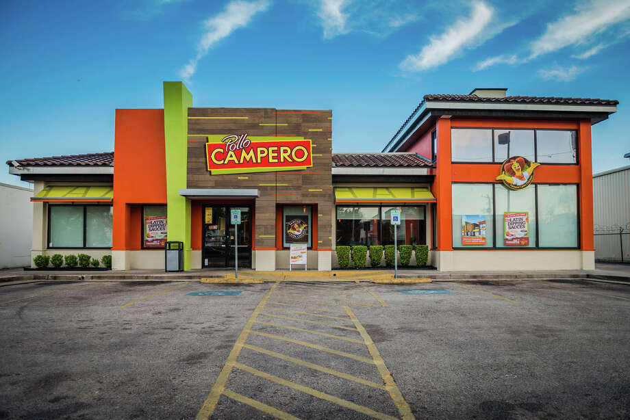 Pollo Campero in Bellaire was the chains first Texas store, opened in 2002, the same year it opened its first US store in Los Angeles.  Photo: Pollo Campero / YOURBESTSHOT