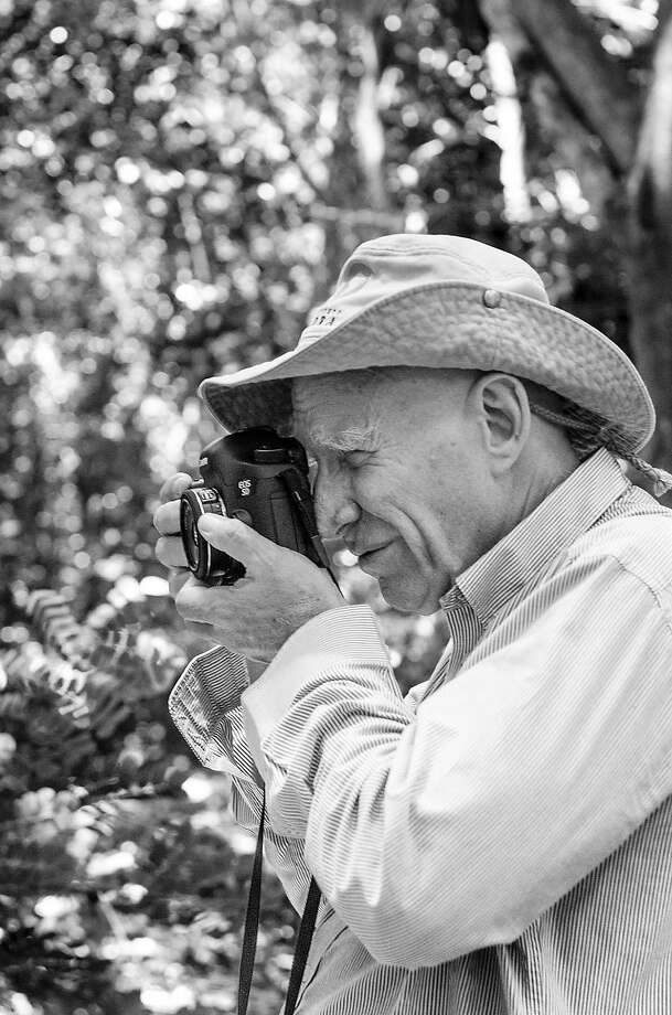 """The photographer Sebastião Salgado's life, career and philosophical approach are the subjects of the documentary """"The Salt of the Earth."""" Illustrates FILM-SALT-ADV03 (category e), by Ann Hornaday (Post). Moved Wednesday, April 1, 2015. MUST CREDIT: © Sebastião Salgado/Amazonas Images/Sony Pictures Classics.) Photo: Handout, Washington Post"""