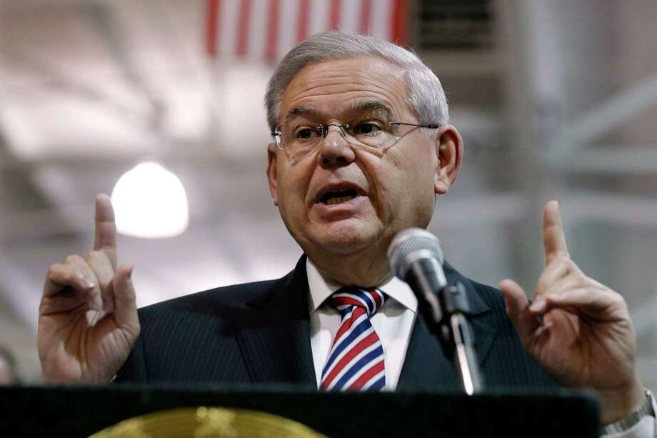 Sen. Robert Menendez, D-NJ was indicted on federal corruption charges earlier this month. Perhaps, that's a key reason why Americans consider New Jersey one of the most corrupt states. Click through to see which states are considered the most and least corrupt. Source: Monmouth University Photo: Mel Evans, STF / AP
