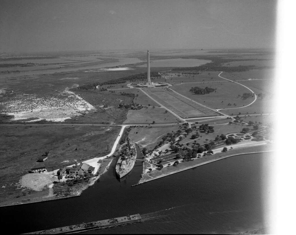 Battleship Texas closed until further notice - Houston Chronicle