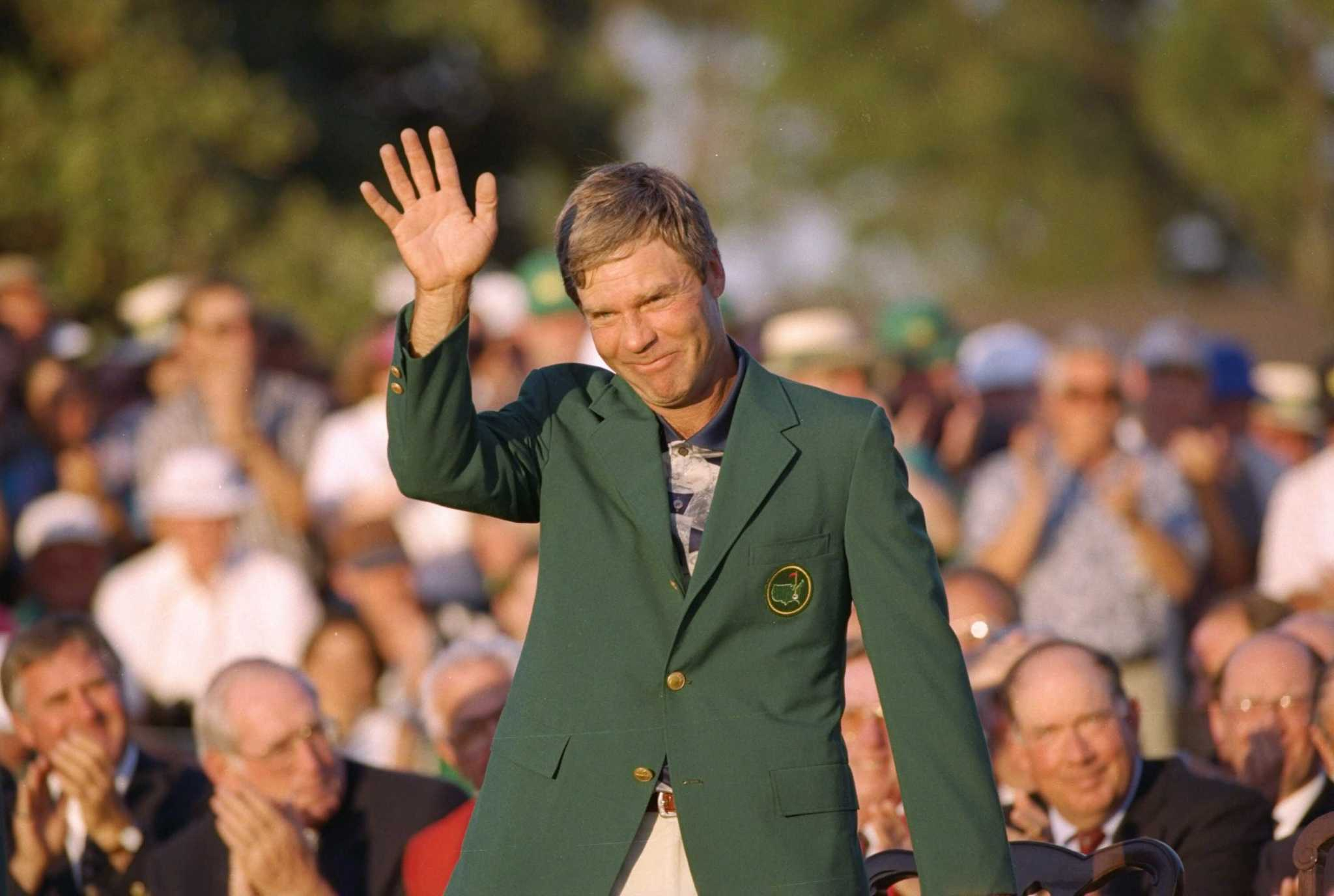 Ben Crenshaw happy to participate in 3M Greats of Golf scramble for first time