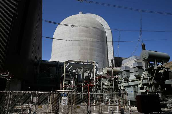 Nuclear power's last stand in California: Will Diablo Canyon
