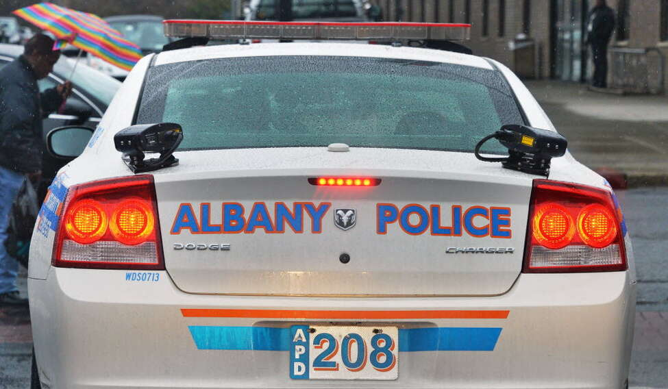 Police are investigating the death of a 39-year-old man who, they said, died after he was Tased and then chased by police near Lark Street. The incident happened at about 12:30 a.m. Thursday. (Times Union / File Photo)