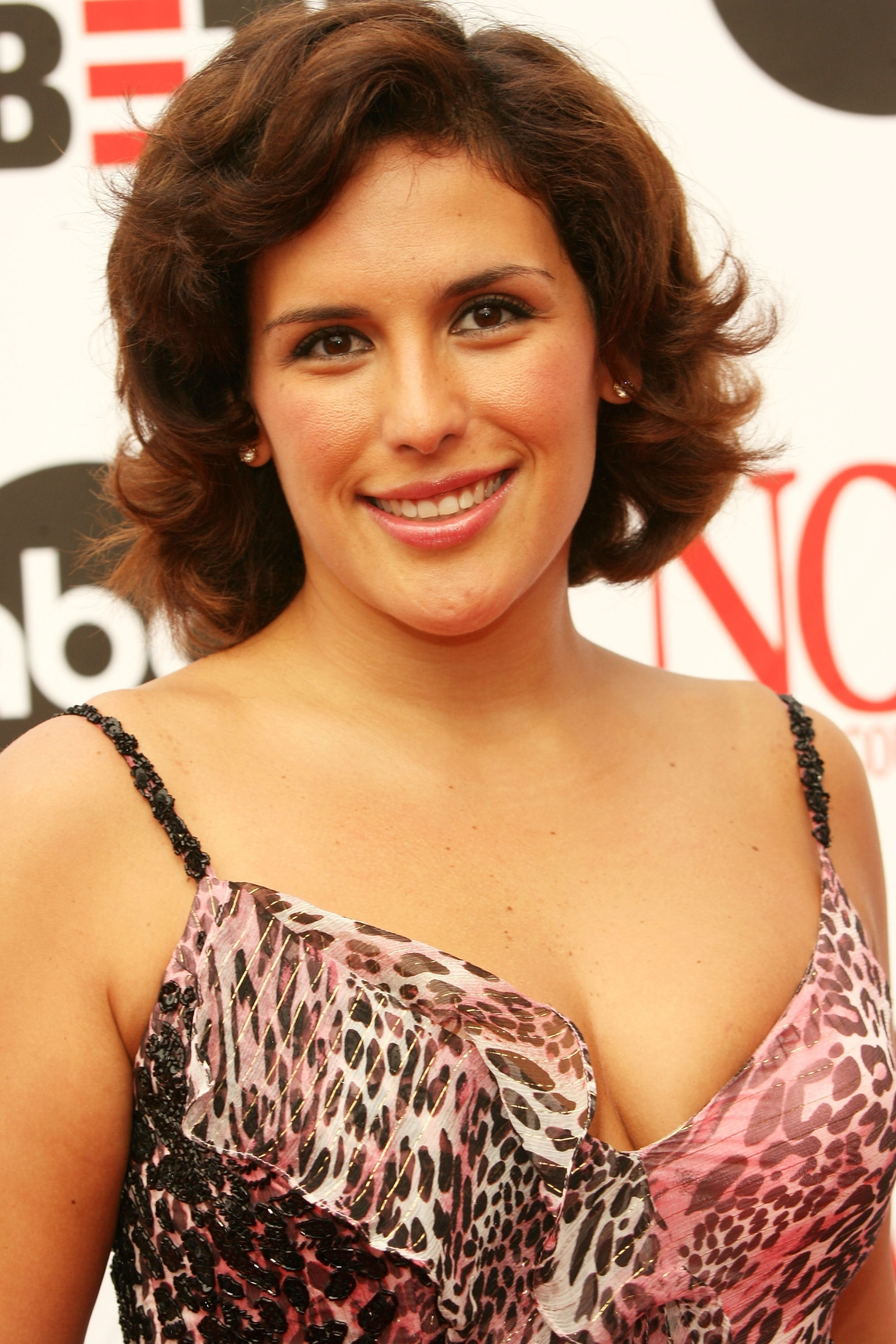 mexican actress angelica vale named co-host of fiesta de la flor