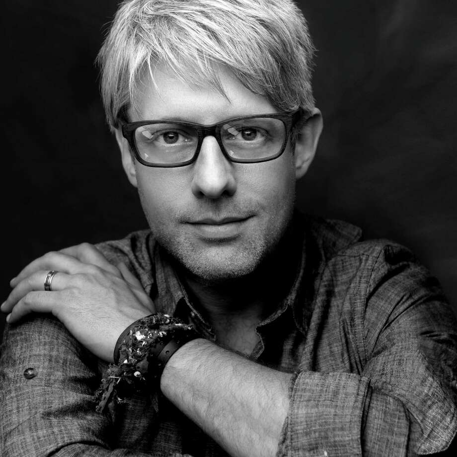 """Christian contemporary artist Matt Maher's latest CD is """"Saints and Sinners,"""" released in March. Photo: Essential Records"""