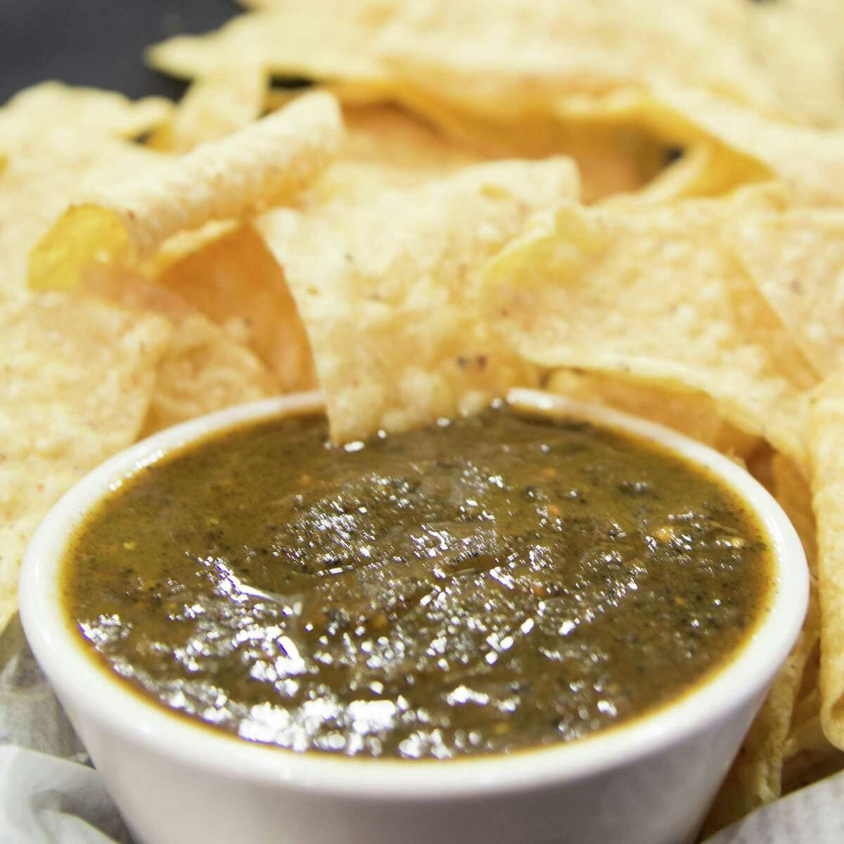 Salsa: Tiago's Cabo Grille 8403 Texas 15117711 Interstate 10