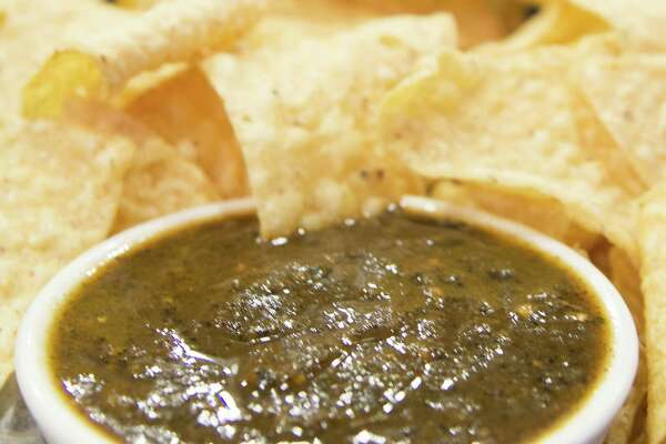 Tiago's Cabo Grille Roasted Salsa