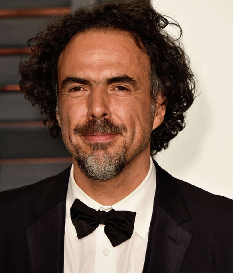 Director Alejandro Gonzalez Inarritu: In need of a history lesson? Photo: Pascal Le Segretain / Getty Images / 2015 Getty Images