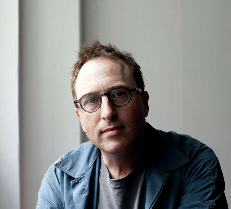 """It's a very weird thing that we punish people with the things that we would be most horrified if it happened to us,"" says Jon Ronson. Photo: Emli Bendixen / ONLINE_YES"