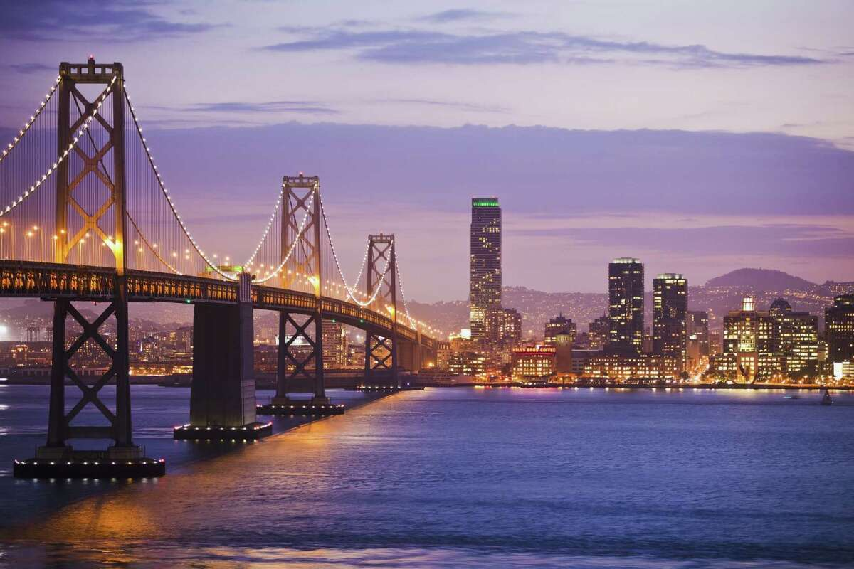 U.S. Cities with the most new multi-millionaires No. 5 San Francisco California Multi-millionaires in 2004: 3,810 Multi-millionaires in 2014:5,990 Percent growth: 57 percent