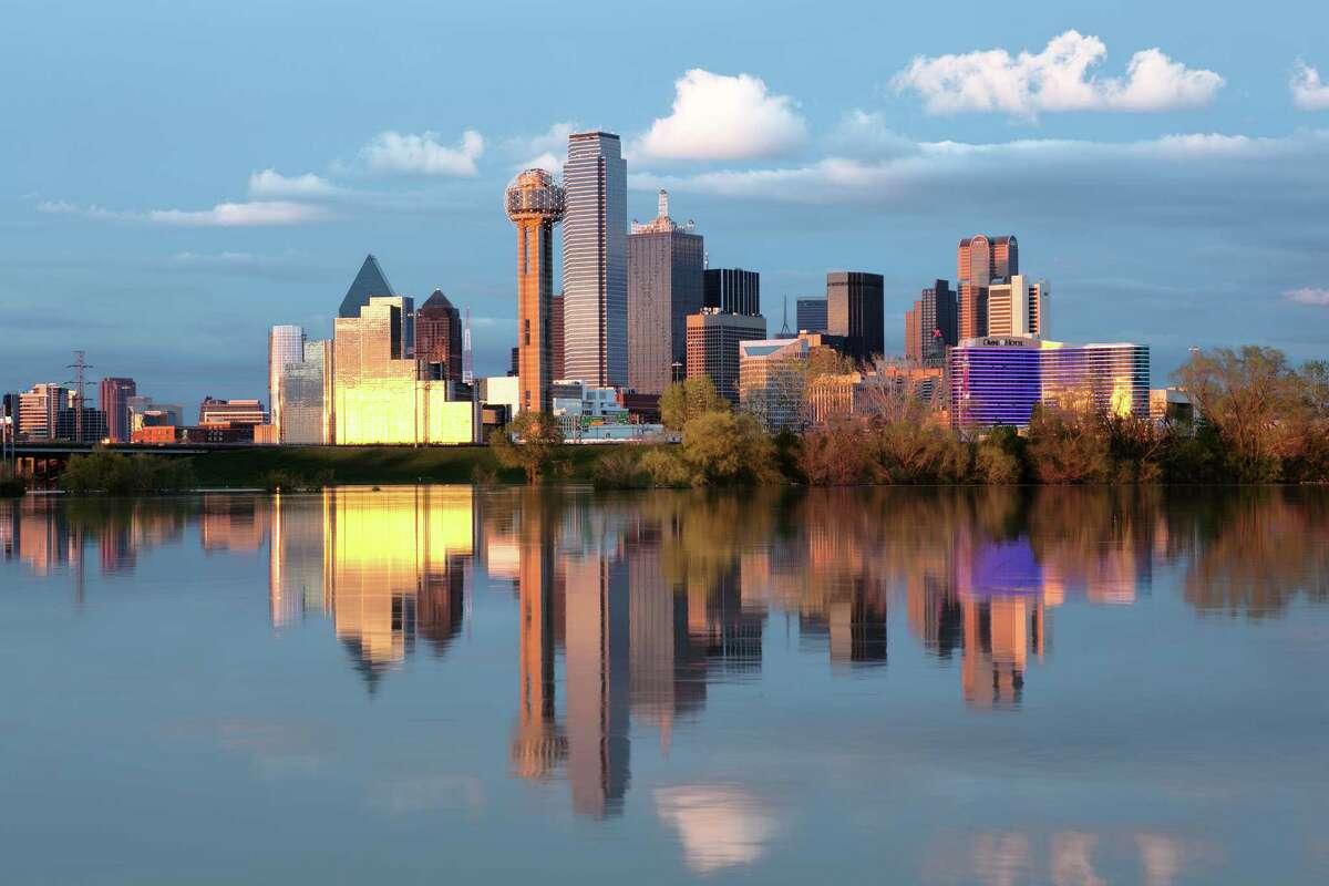 No. 4 Dallas, Texas Multi-millionaires in 2004: 1,750 Multi-millionaires in 2014:2,770 Percent growth: 58 percent