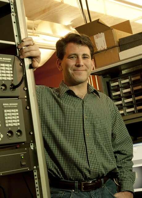 Doug Natelson, physics professor, Rice University