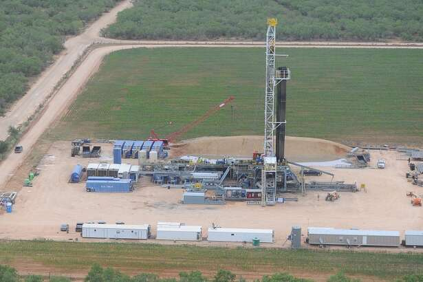 Carrizo Oil and Gas Inc. Violations: 127