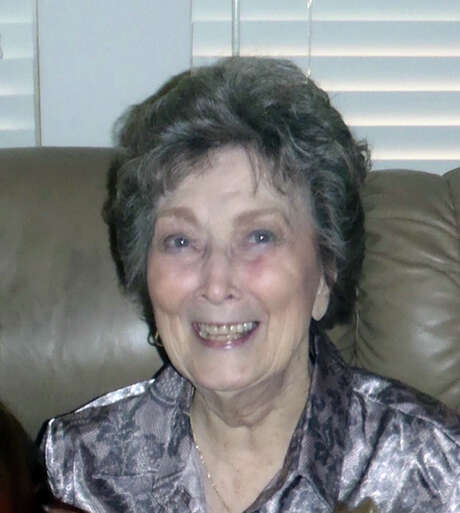 Mary Hogg Bunn taught school in Victoria for years before moving to San Antonio in 1991. Photo: Courtesy /
