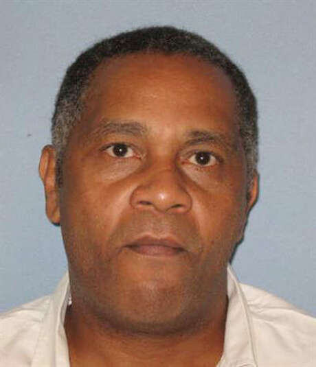 In this undated photo made available by the Alabama Department of Corrections, shows inmate Anthony Ray Hinton. Hinton, who spent nearly 30 years on death row will go free Friday, April 3, 2015,  after prosecutors told a court that there is not enough evidence to link him to the 1985 murders he was convicted of committing. (AP Photo/Alabama Dept. of Corrections) Photo: HOPD / Alabama Department of Correction