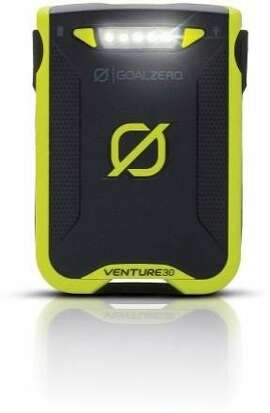 Venture 30 Recharger by Goal Zero.