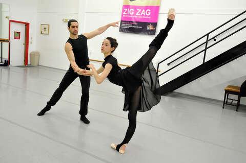 Shakespeare's 'Midsummer Night's Dream' ballet closes season