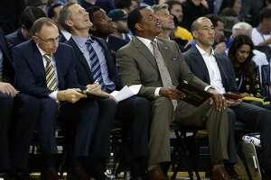 Kerr, Warriors laud Pelicans' hire of Gentry - Photo