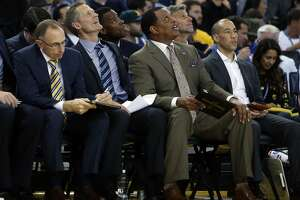 Kerr, Warriors laud Pelicans' hire of Gentry - Photo