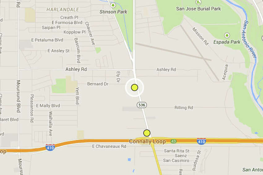 COCULA JALISCO RESTAURANT: 4849 ROOSEVELT AV San Antonio , TX 78221 Date: 03/30/2015 Demerits: 14
