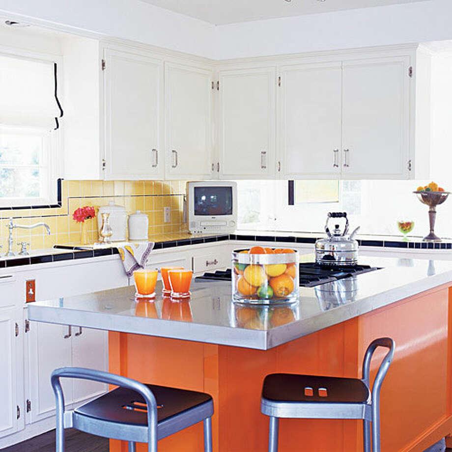 30 Ideas To Update Your Kitchen
