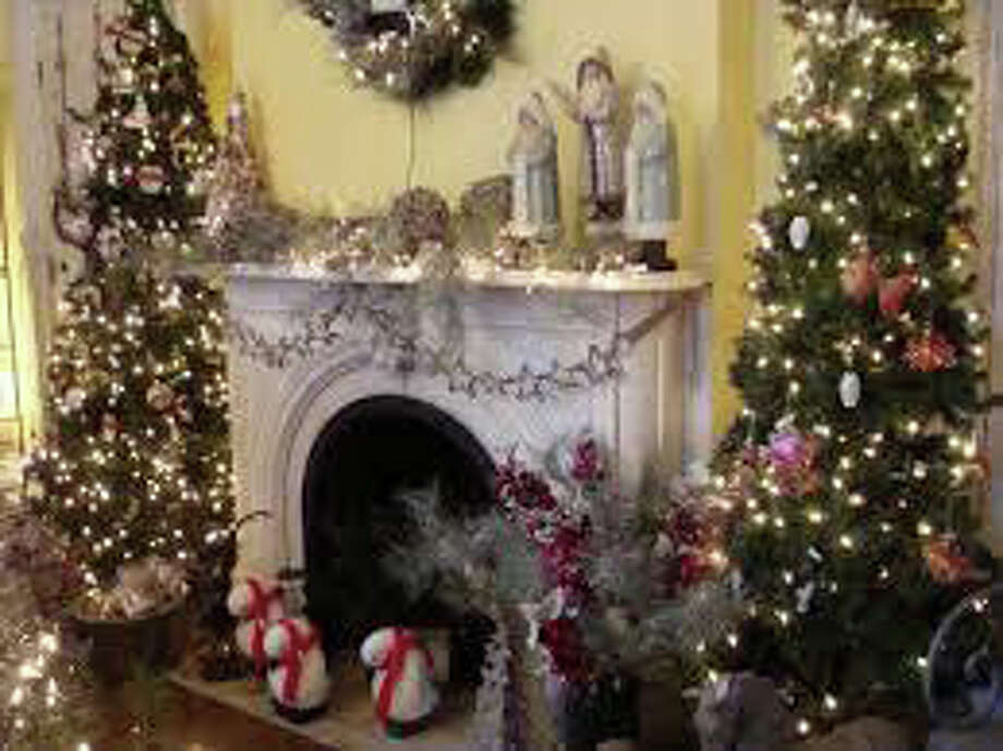 The Fairfield Christmas Tree Festival is seeking applicants to be the  beneficiaries of the 2016 Christmas