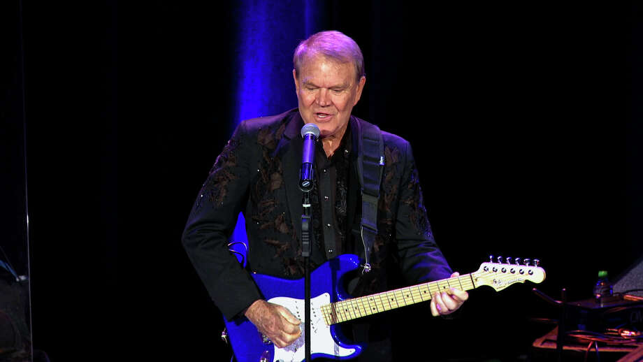 The Celebrating Hope cocktail benefit slated for 6:30 p.m. May 1 at Richards in Greeiwnch will honor country singer Glen Campbell for his efforts to raise awareness surrounding Alzheimerís disease. Tickets   are available by calling 860-828-2828. Photo: Contributed Photo / Greenwich Time Contributed