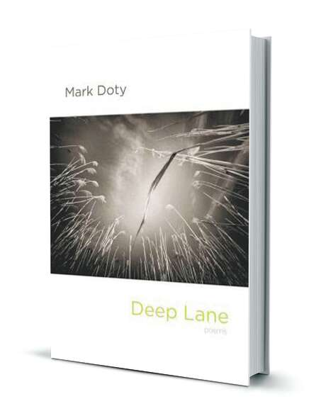 mark doty essays By mark doty  samuel delaney tells an instructive story about this problem in  one of his essays he describes meeting a man in a times.