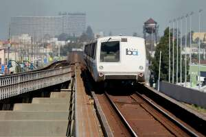 BART recovering from major delays in the East Bay - Photo