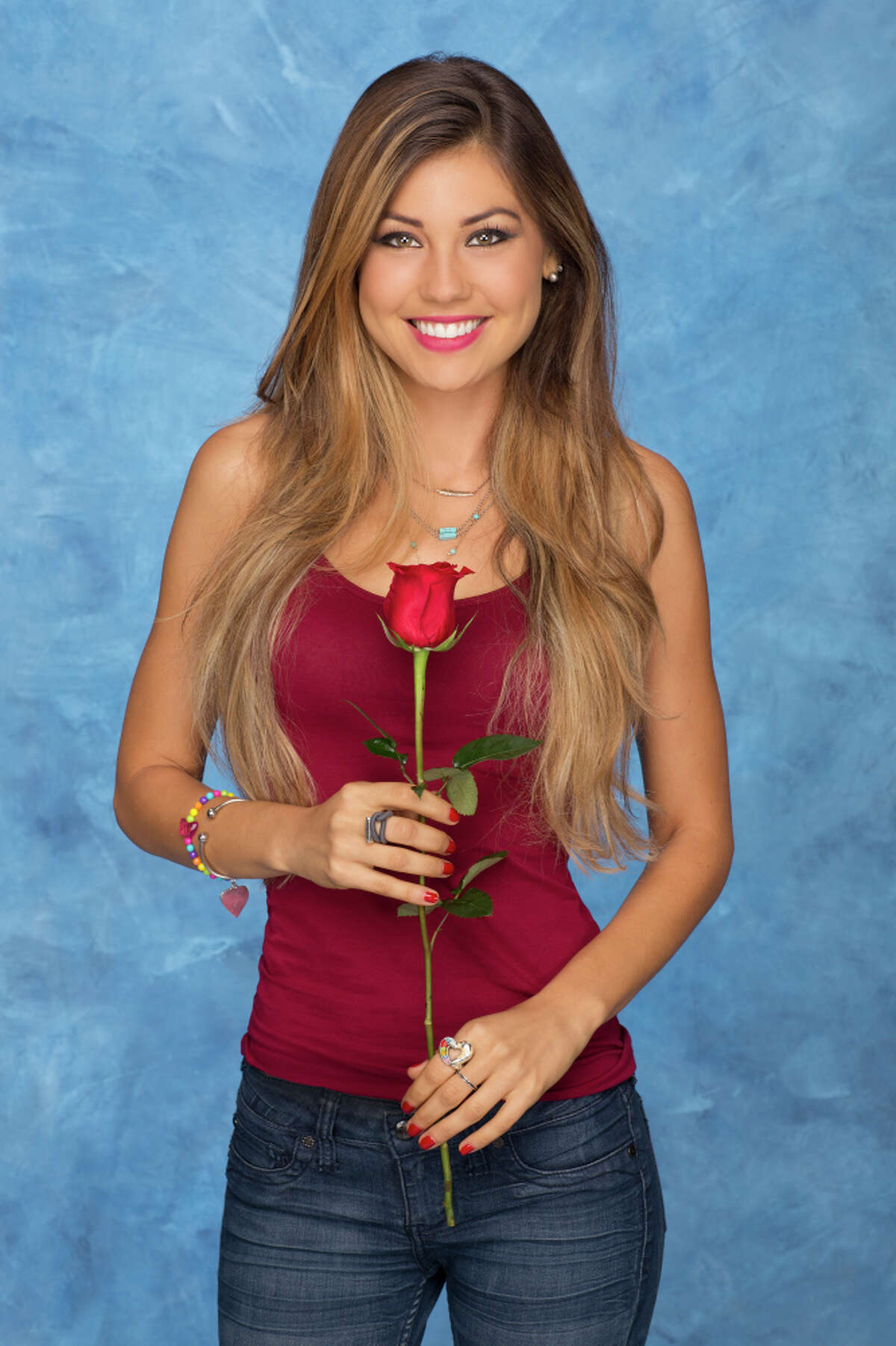 Britt Nilsson is one of two bachelorettes on ABC's