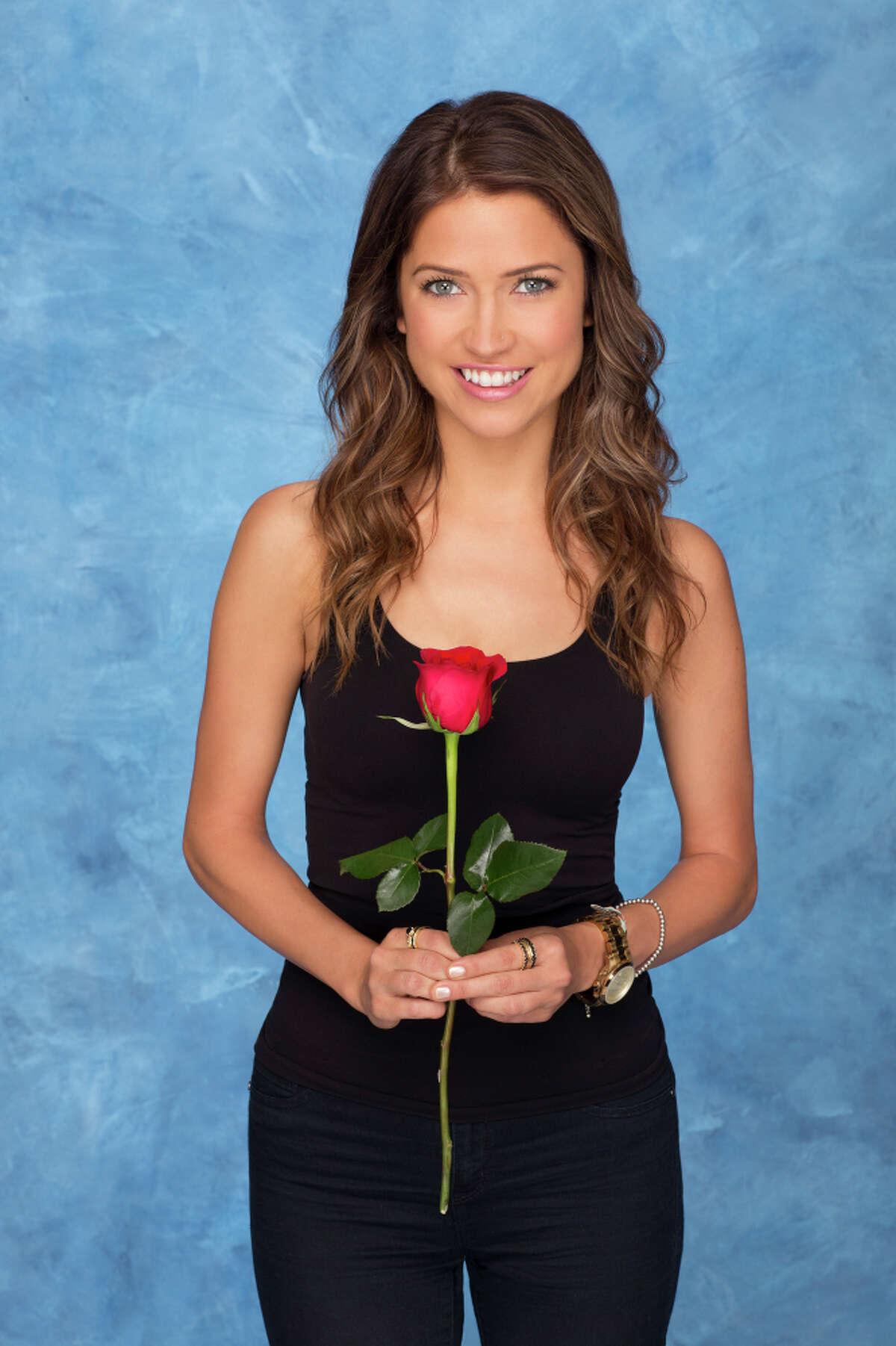 Kaitlyn Bristowe is one of two bachelorettes on ABC's