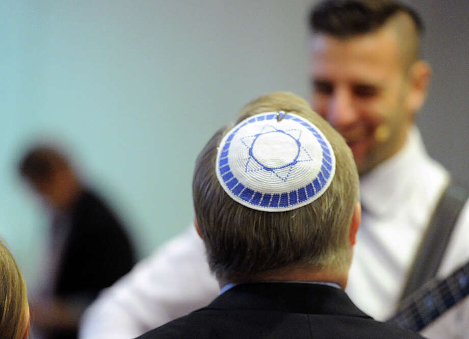 Jewish population of United States1.9 percentSource: Pew Research Center Photo: Bob Luckey / Greenwich Time