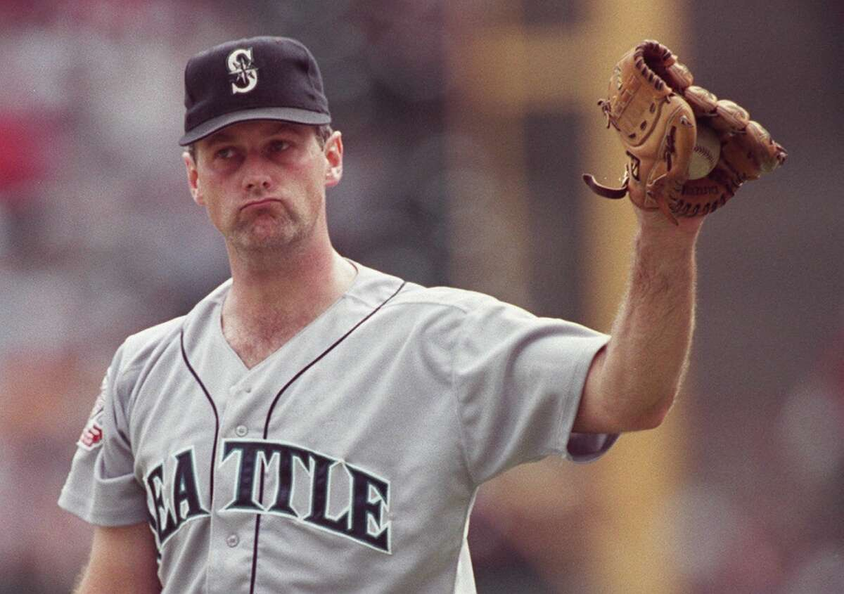 Tim Belcher, starting pitcher 1995: Went 10-12 with a 4.52 ERA in 28 starts, then went 1-2 in the postseason for the Mariners. The 1995 season was his one and only with Seattle. NOW: Belcher retired after the 2000 season, having played 14 years in MLB for seven teams. He became a pitching coach for the Cleveland Indians but stepped down in 2011.