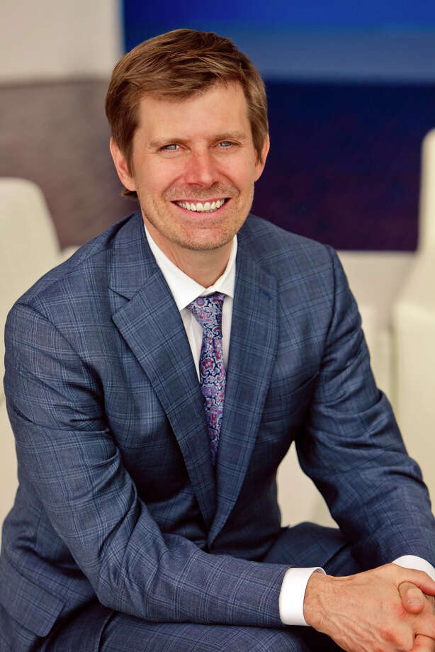 Minneapolis hedge fund manager Nick Swenson, who had moved to take over of Biglari Holdings Inc., also is on Insignia's board. Photo: Courtesy Photo
