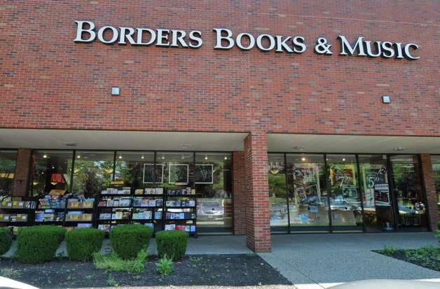 Borders Book & Music store on Wolf Rd. July 16, 2008, in Colonie, N.Y. The store was closed that year. (Lori Van Buren/Times Union archive) Photo: LORI VAN BUREN / ALBANYTIMES UNION