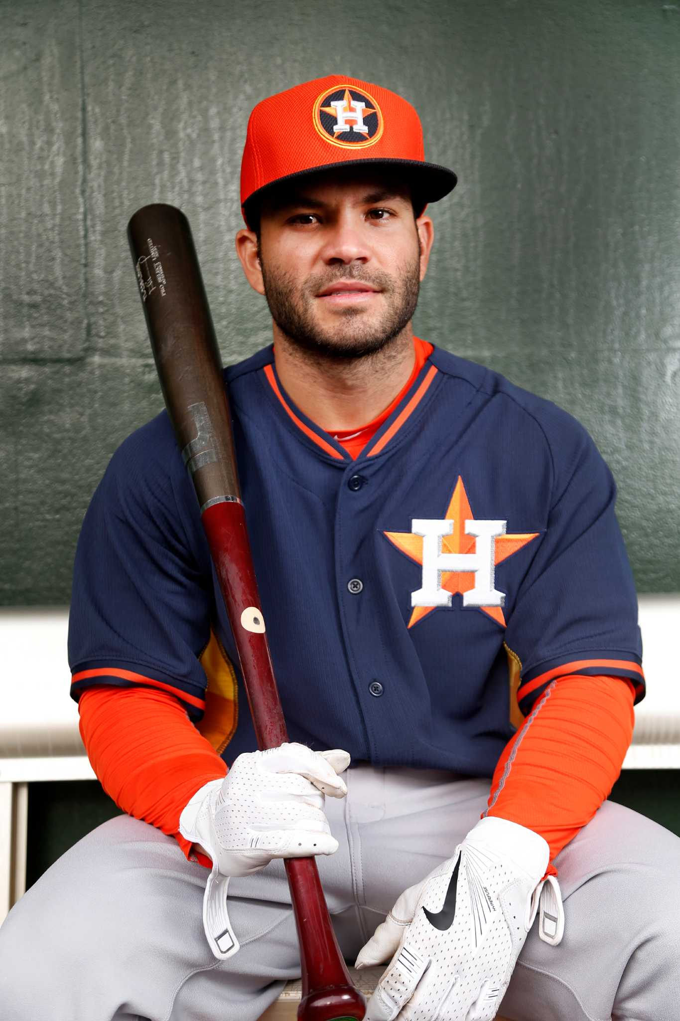 analysis  the astros u0026 39  position players
