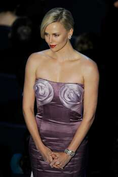 HOLLYWOOD - MARCH 07:  Actress Charlize Theron onstage during the 82nd Annual Academy Awards held at Kodak Theatre on March 7, 2010 in Hollywood, California.  (Photo by Kevin Winter/Getty Images) *** Local Caption *** Charlize Theron Photo: Kevin Winter, Getty Images / 2010 Getty Images