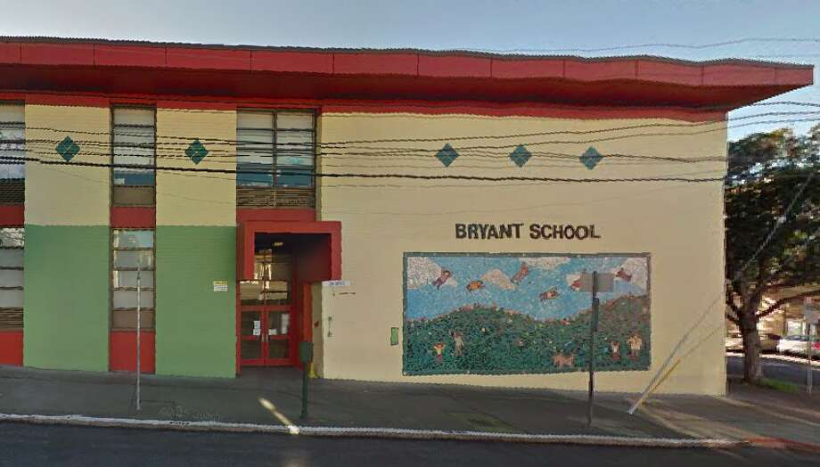 You survived having your kids assigned to schools completely across San Francisco from each other. Photo: Google Maps