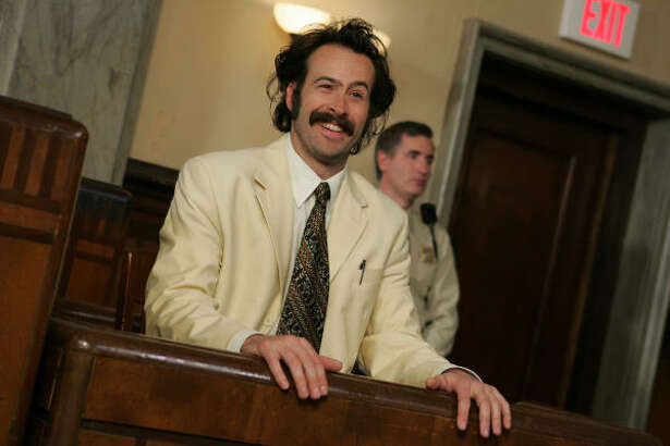 Jason Lee   The  My Name is Earl  star has been a Scientologist since the early '90s.   He's appeared in several Kevin Smith films and asked that Smith   remove a joke   about Scientology from the religious satire  Dogma .