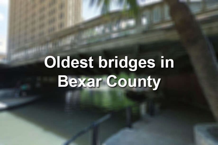 Click through to see the oldest bridges in the county - roads you probably drive on every day. Photo: Google Street View