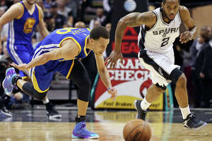 Golden State Warriors match past Spurs mark, streak towards another - Photo
