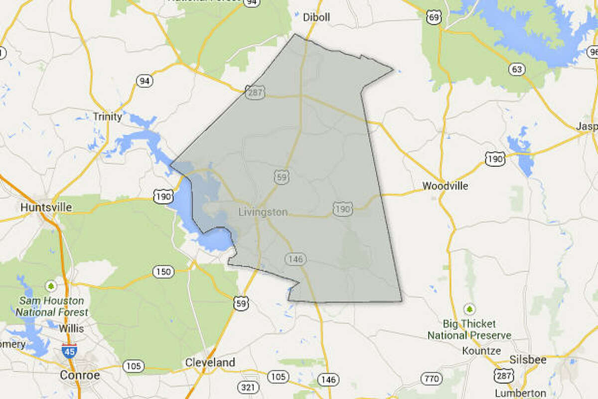 Polk County Median Annual Property Tax: $755 (lowest) (Source: Tax-Rates.org)
