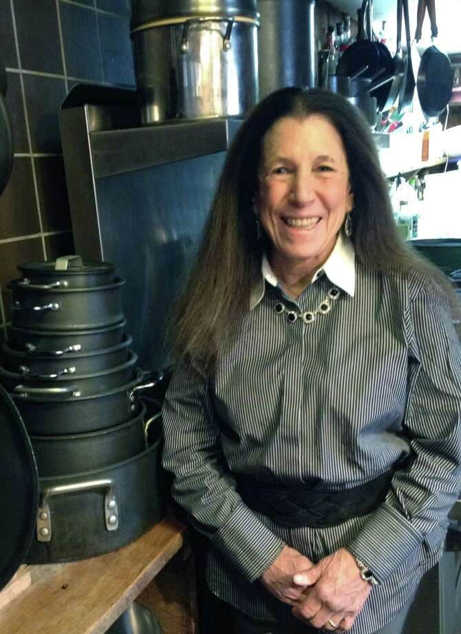 Sandy Daniels of New Milford has joined The Silo as director of the Silo Cooking School. April 2015  Courtesy of Hunt Hill Farm Trust Photo: Contributed Photo / The News-Times Contributed
