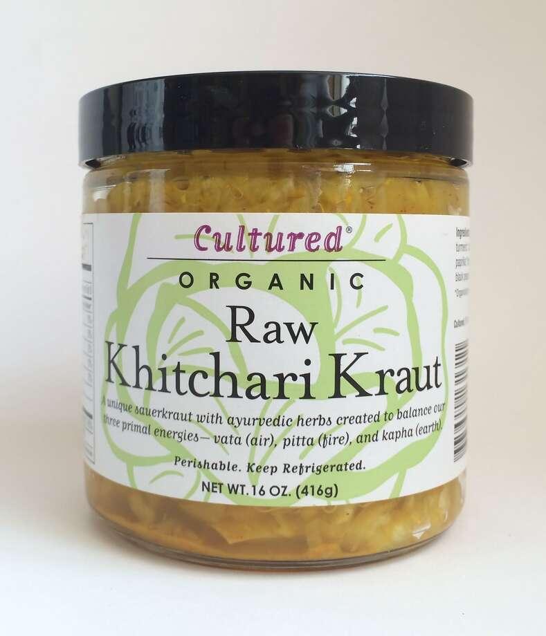 """Cultured's Ayurvedic """"Khitchari Kraut"""" Photo: Sarah Fritsche"""