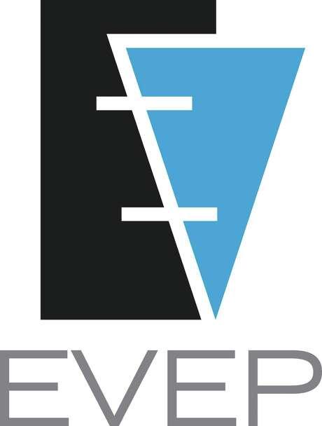 Logo of EV Energy Partners, L.P., a Houston-based upstream master limited partnership. EVEP.  (PRNewsFoto/EV Energy Partners, LP) Photo: EV Energy Partners